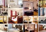 Hôtel Regensburg - Restaurant Dicker Mann Hotel zum Blauen Krebs-1