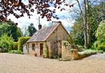 Location vacances Tewkesbury - Mulberry Cottage-1
