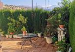 Location vacances Huétor Vega - Balcón de la Alhambra y Sierra Nevada-1