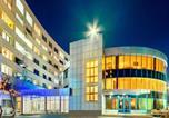 Hôtel Kiev - Black Sea Hotel Kiev