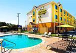 Hôtel New Braunfels - Microtel Inn & Suites by Wyndham New Braunfels I-35