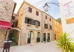 Location vacances Ston - Apartments Villa Sol-1