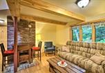 Location vacances Plymouth - Waterfront Rumney Cabin with Stinson Lake Access-1