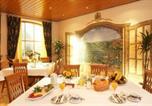 Hôtel Le château de Marksburg - Flair Hotel Alter Posthof-4