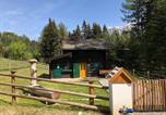 Location vacances Mühlbach am Hochkönig - Almfrieden-1