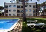Location vacances Castelldefels - Sg Marina 54 Apartments-1