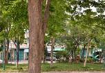 Location vacances Bangkok - Neighbor Phuthon-4