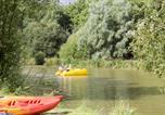 Camping Onzain - Domaine de Dugny-3