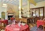 Hôtel Ouchamps - Hostellerie Du Chateau-4