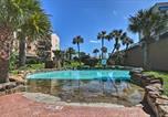 Location vacances Galveston - New-Galveston Condo w/Pool Access-Steps from Beach-3