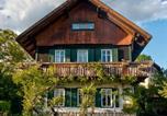 Location vacances Bled - Bajtica Guesthouse-1