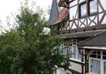 Location vacances Coburg - Ferienwohnung Grebner-2