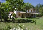 Hôtel Fucecchio - B&B Villa Juliet-1
