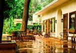 Hôtel New Delhi - Lutyens Bungalow-3