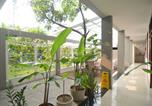 Location vacances Bandung - Travelers Inn Bandung-4