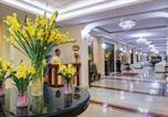 Hôtel Vârânasî - Hotel Clarks Varanasi-4