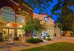 Hôtel Fort Collins - Best Western University Inn-1