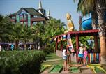 Villages vacances Kemer - Siam Elegance Hotels & Spa-2