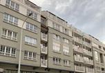 Location vacances Knokke-Heist - D(en)S lifestyle appartement met ruim terras op Toplocatie-1