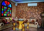 Location vacances Taroudant - Riad les jardins Mabrouk-4