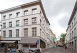 Location vacances Ghent - Drabstraat 2 Apartment-1