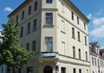 Hôtel Michendorf - Hostel 65-2