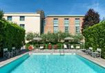 Hôtel Lucques - Hotel San Marco-2