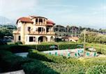 Hôtel Castelnuovo Magra - Ostello Apuano-2