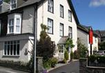 Location vacances Windermere - Mylne Bridge House-1