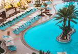 Hôtel Sousse - Vincci Rosa Beach Monastir-2
