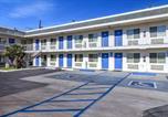Hôtel Phoenix - Motel 6-Phoenix, Az - Airport - 24th Street-1