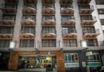 Location vacances Wellington - Quest Atrium Serviced Apartments-1