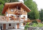 Location vacances Wald im Pinzgau - Chalet Chalets Im Wald 1-1