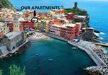 Location vacances Vernazza - Mada Charm Apartments Terrace&Carugio-1