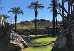 Hôtel San Giovanni la Punta - Villa Grandiosa Fc-3