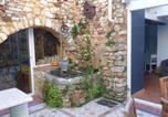 Location vacances Roussillon - Le Guston en Luberon-2