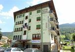 Hôtel Aprica - Hotel Club Funivia-1