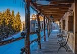 Hôtel Planfayon - Rinderberg Swiss Alpine Lodge-4