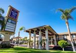 Hôtel Carson - Willow Tree Inn Los Angeles- near Stub Hub Center-1