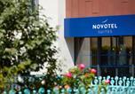 Hôtel Colmar - Novotel Suites Colmar Centre-2