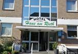 Hôtel Niederkrüchten - Hotel Haus am Rieth-2