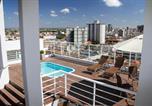 Location vacances Rio Grande - M Tower Hotel-4