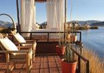 Hôtel Puno - Casitas del Titicaca Peru-1