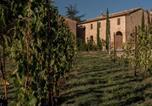 Location vacances San Giovanni d'Asso - Podere Le Coppiole-1