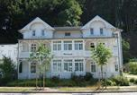 Location vacances Binz - Villa Amanda/ Whg. 9-2