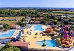 Camping avec Hébergements insolites Languedoc-Roussillon - Capfun - Domaine Las Bousigues-1