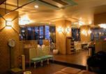 Hôtel Matsuyama - Matsuyama City Hotel-3