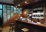 Hôtel Badalone - Hostal Restaurante Pacos-4