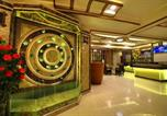Hôtel Bîkâner - Hotel Bharat Palace-4