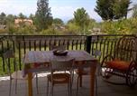 Location vacances Catania - Etna Houses & Horses-3
